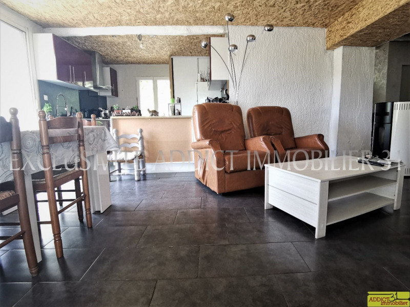 Vente maison / villa Lavaur 185 000€ - Photo 3