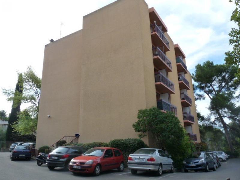 Location appartement Aix en provence 595€ CC - Photo 9