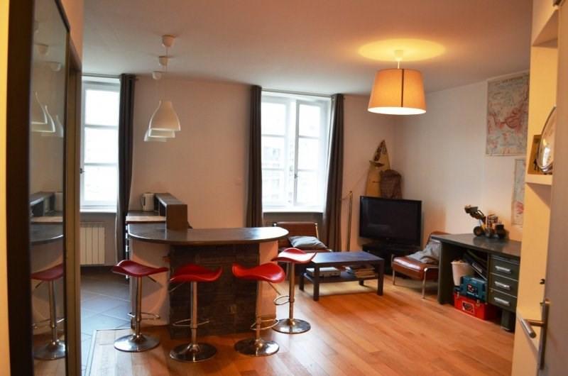 Rental apartment Lyon 3ème 688€ CC - Picture 2