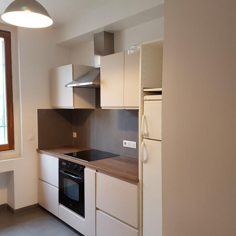 Rental apartment Aix-en-provence 850€ CC - Picture 7