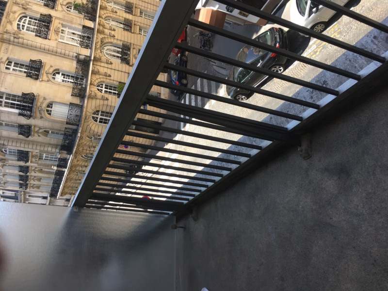 Location appartement Paris 16ème 1350€ CC - Photo 2