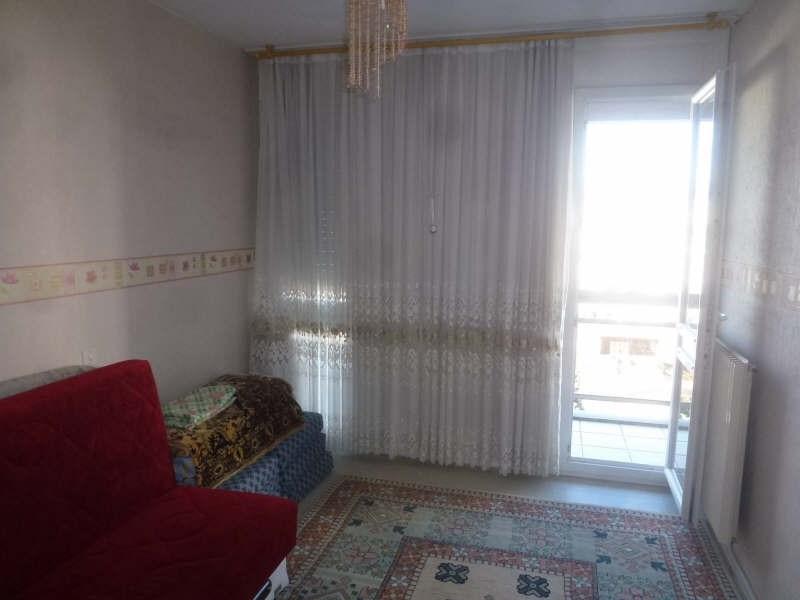 Vendita appartamento Chambery 147000€ - Fotografia 6
