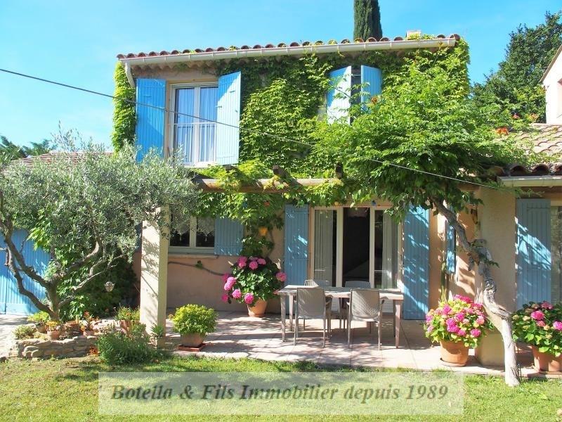 Verkoop van prestige  huis Bagnols sur ceze 450000€ - Foto 8