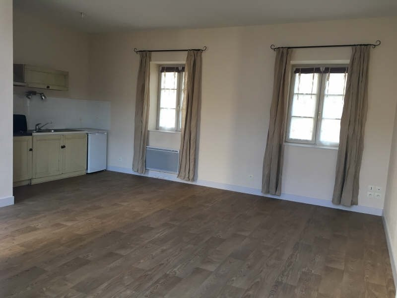Rental apartment Poitiers 500€ CC - Picture 3