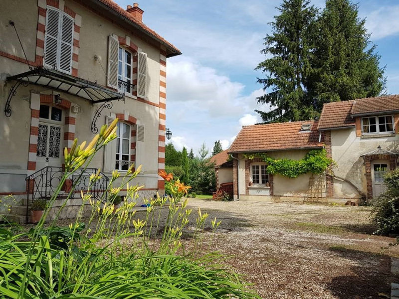 Vente maison / villa Dordives 279 000€ - Photo 3