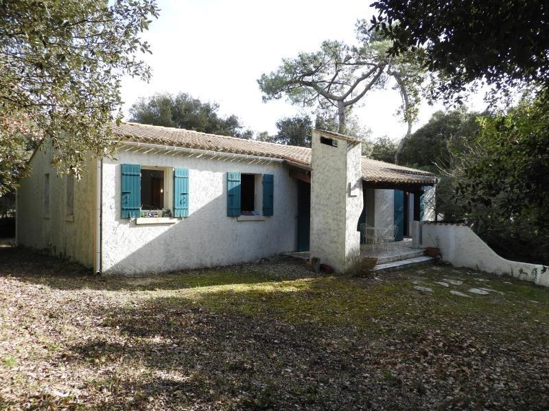 Vente maison / villa St pierre d'oleron 324400€ - Photo 2