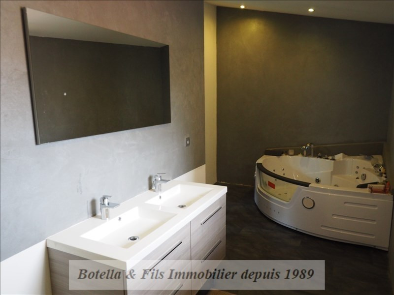 Vente appartement Bagnols sur ceze 222 000€ - Photo 9