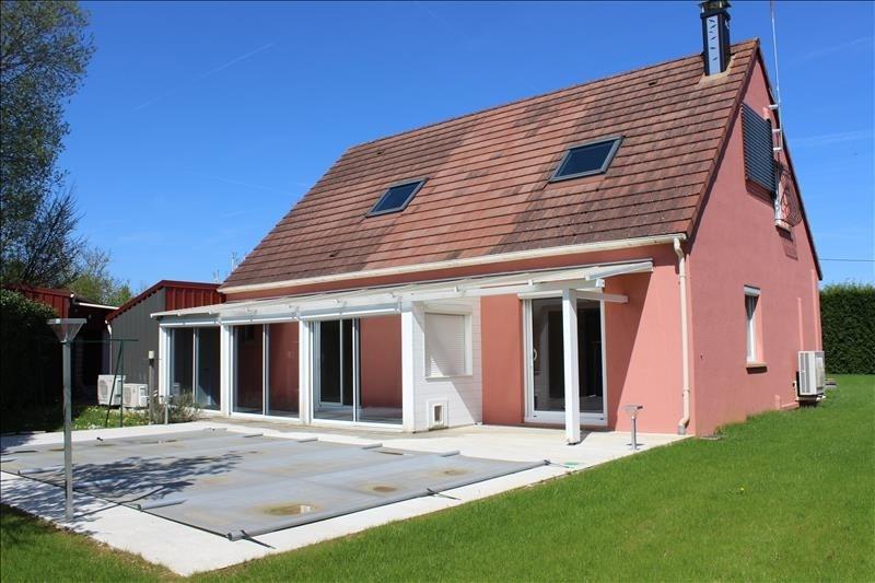 Vente maison / villa La ferte gaucher 287000€ - Photo 2