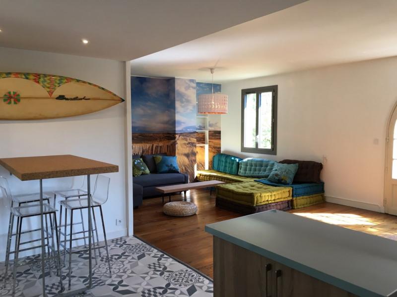 Location vacances maison / villa Hossegor 1750€ - Photo 5