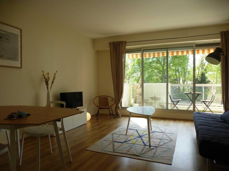 Location appartement Fontainebleau 970€ CC - Photo 8