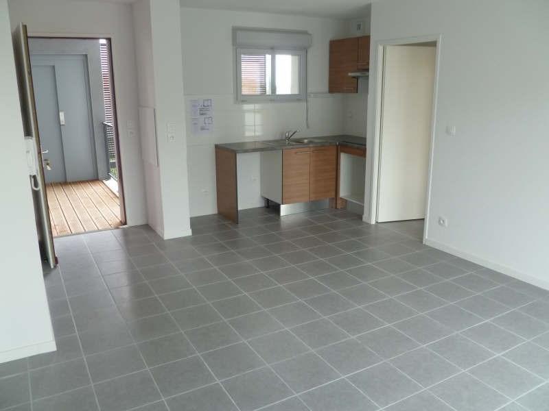 Location appartement St orens de gameville 586€ CC - Photo 2