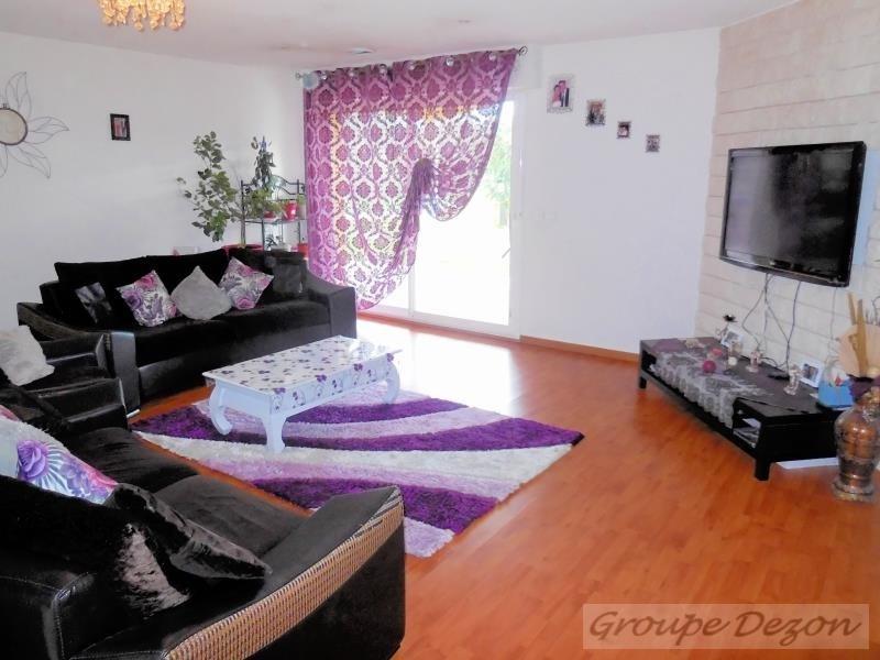 Vente maison / villa Saint-alban 385000€ - Photo 5