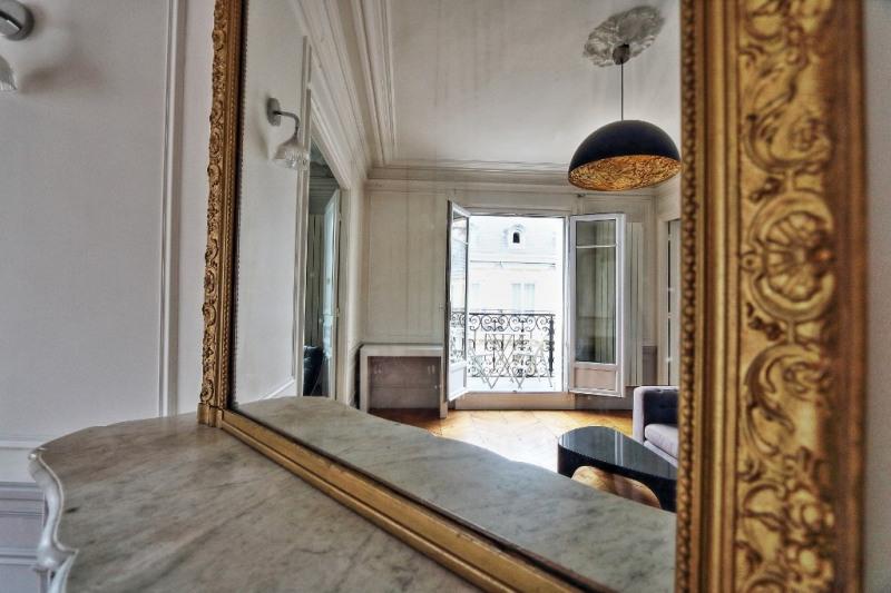 Revenda residencial de prestígio apartamento Paris 8ème 1344000€ - Fotografia 6