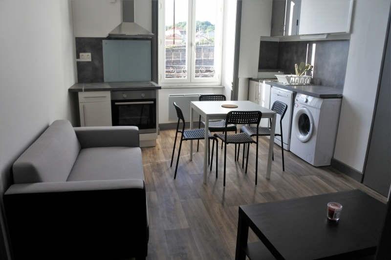 Sale building Limoges 490000€ - Picture 1