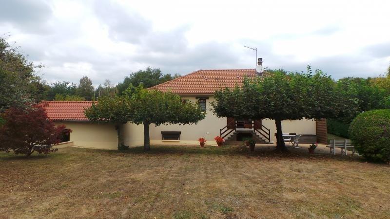 Vente maison / villa Limoges 188000€ - Photo 3