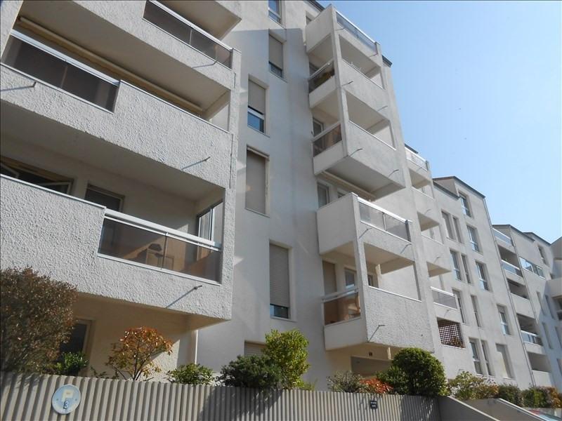 Vente appartement Niort 35500€ - Photo 1