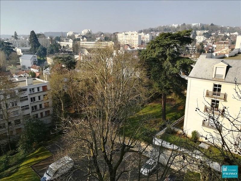 Vente appartement Fontenay aux roses 264000€ - Photo 2