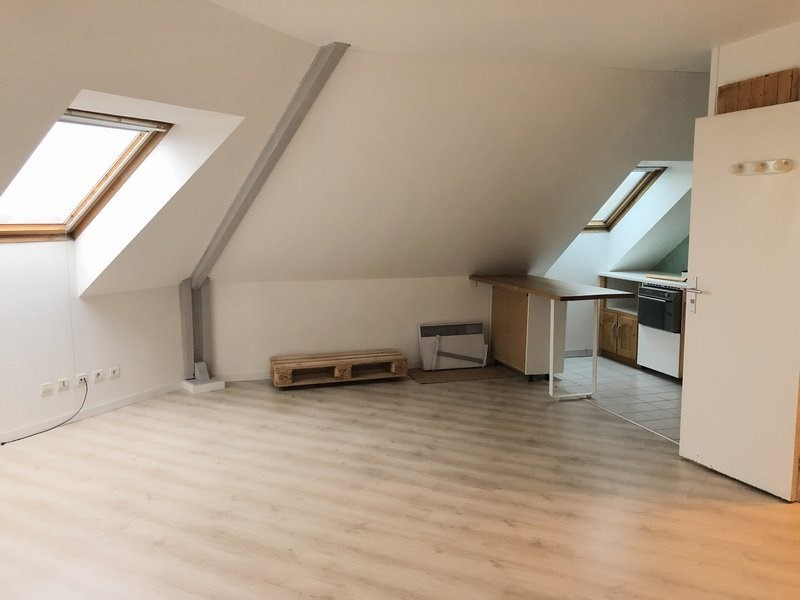 Rental apartment Claye souilly 580€ CC - Picture 2