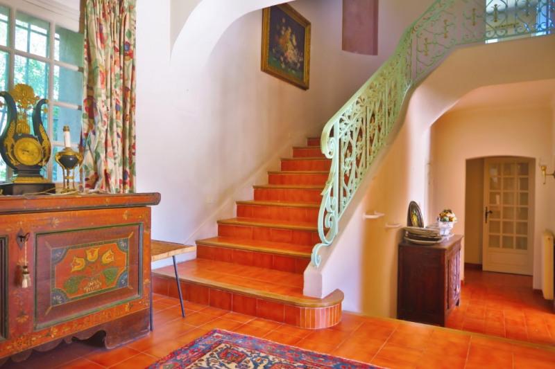 Vente de prestige maison / villa Aix en provence 1075000€ - Photo 4