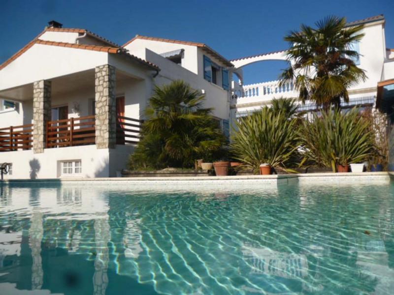 Vente de prestige maison / villa Saint-sulpice-de-royan 790000€ - Photo 5