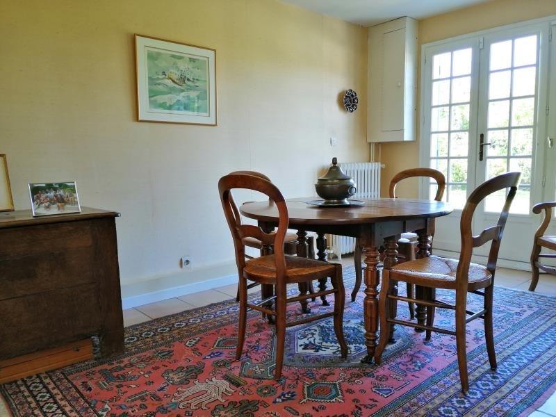 Vente maison / villa Fontenay le fleury 462000€ - Photo 5