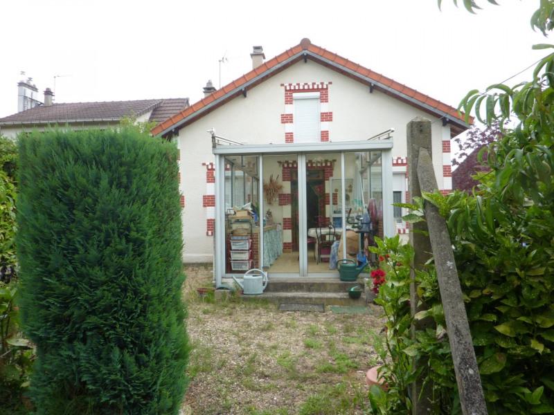 Vente maison / villa Bures sur yvette 374000€ - Photo 3