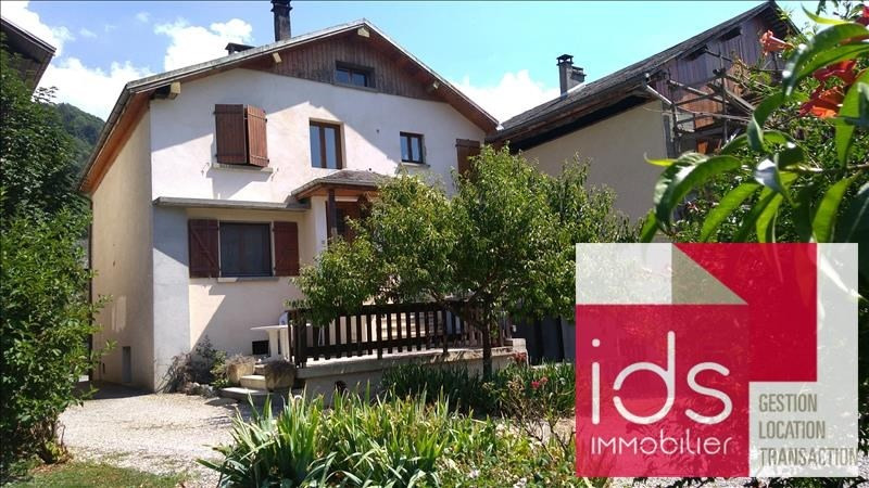Vente maison / villa Rotherens 280 000€ - Photo 3