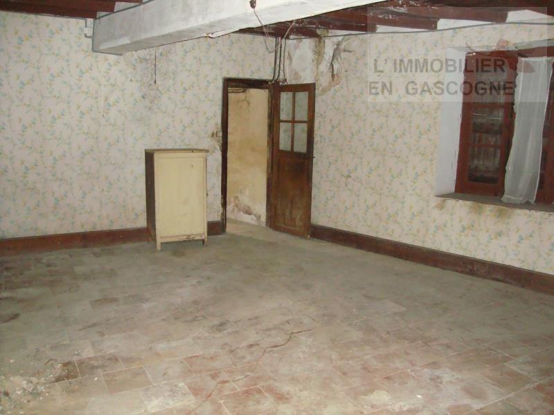 Vente maison / villa Auch 39000€ - Photo 4