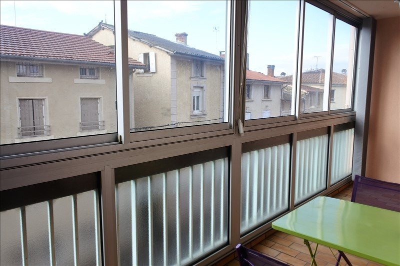 Sale apartment Bourg de peage 129 000€ - Picture 7