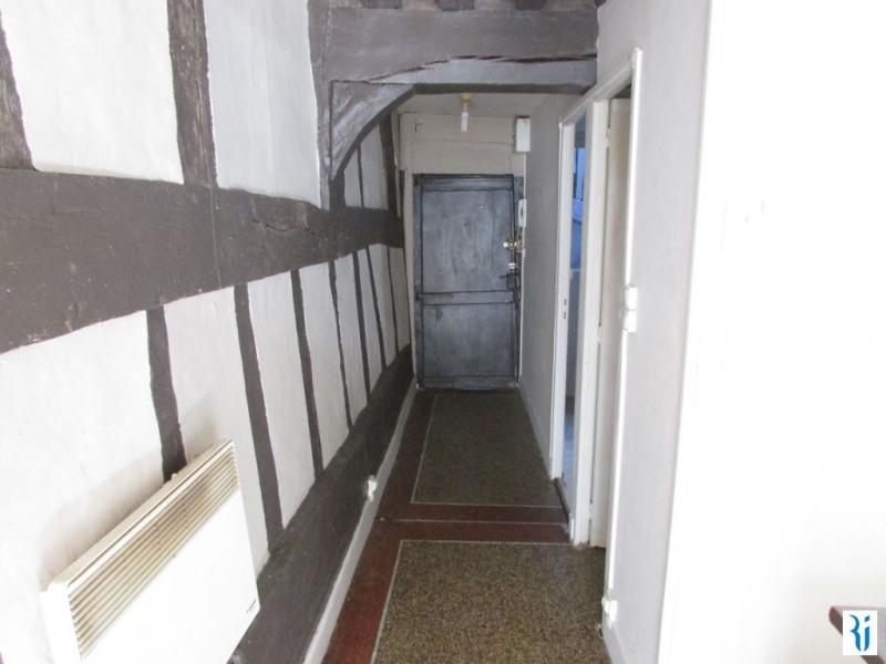 Vente appartement Rouen 299000€ - Photo 6