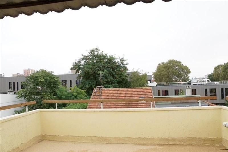 Sale house / villa Ivry sur seine 498000€ - Picture 3