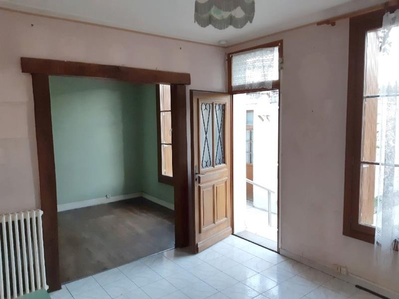 Vente maison / villa Blois 150 500€ - Photo 2
