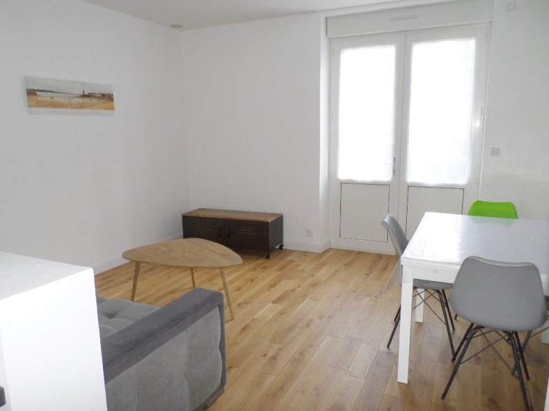 Sale apartment Saint malo 243 800€ - Picture 3