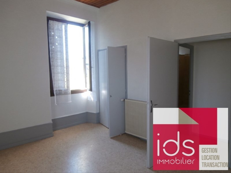 Location appartement Presle 518€ CC - Photo 1