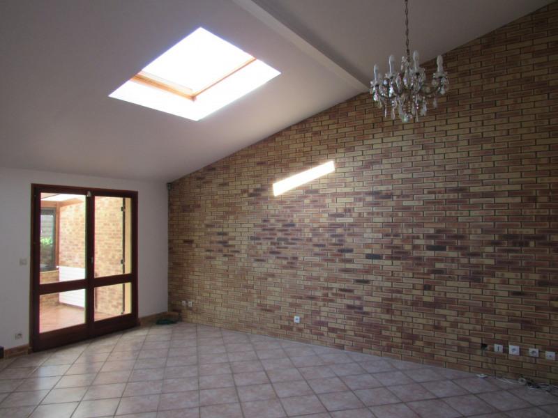 Sale house / villa Lesigny 485000€ - Picture 2