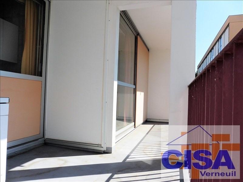 Sale apartment Nogent sur oise 107000€ - Picture 1
