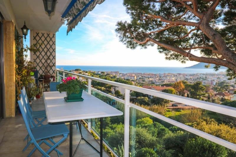 Vendita appartamento Le cannet 318000€ - Fotografia 1