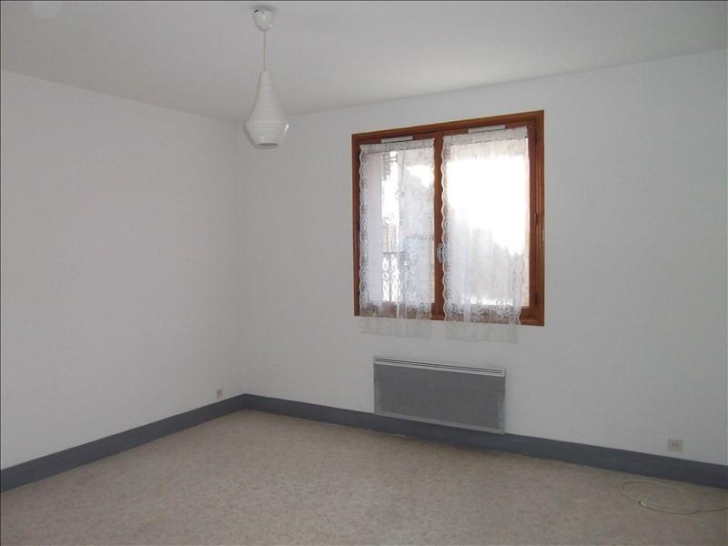 Vente appartement Yenne 110000€ - Photo 5