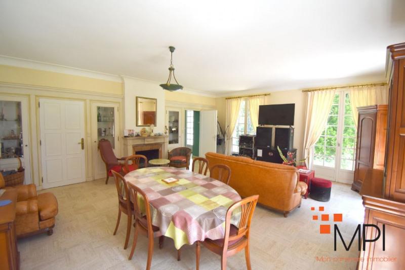 Sale house / villa Mordelles 456500€ - Picture 2