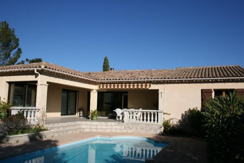 Verkauf haus Roquebrune sur argens 539000€ - Fotografie 2