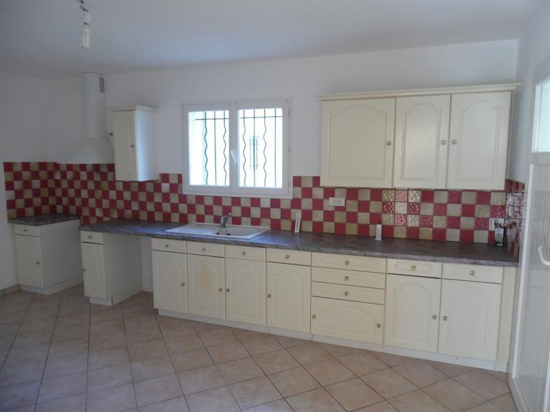 Sale house / villa Mesterrieux 159000€ - Picture 2
