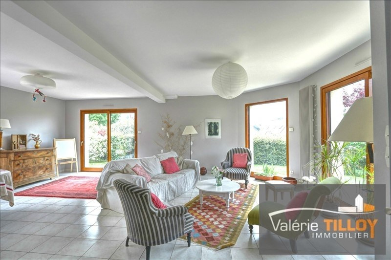 Vente maison / villa Bruz 380 000€ - Photo 2