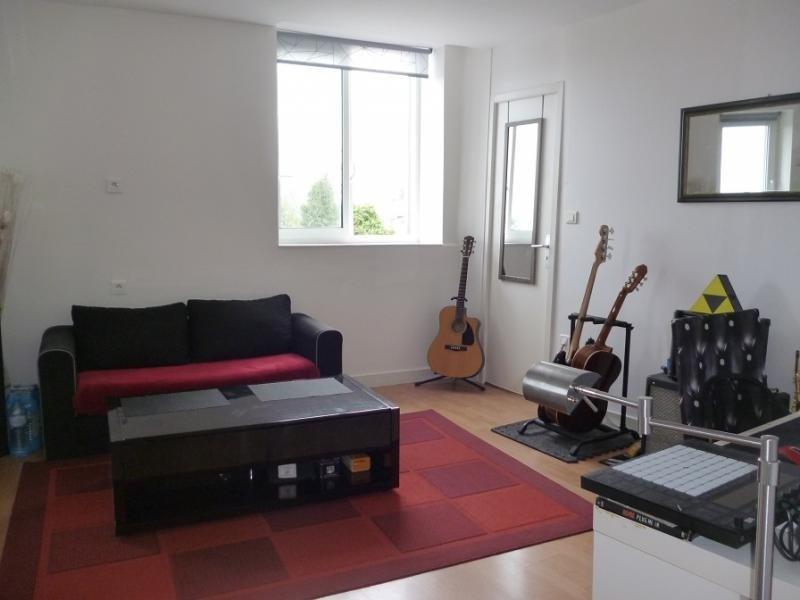 Vente appartement Douarnenez 189000€ - Photo 6