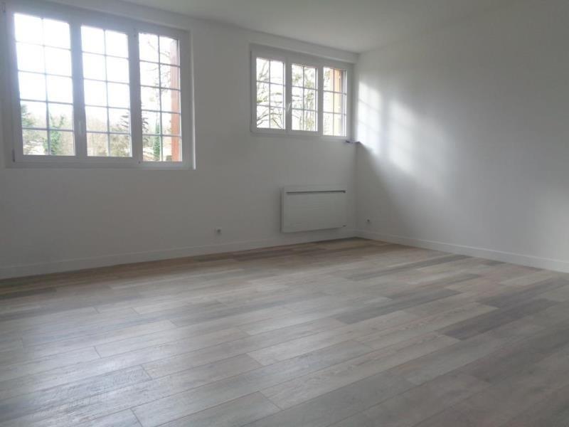 Sale apartment Bois le roi 219000€ - Picture 2