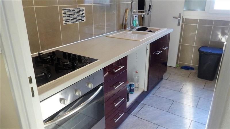 Sale apartment Sarcelles 130000€ - Picture 2