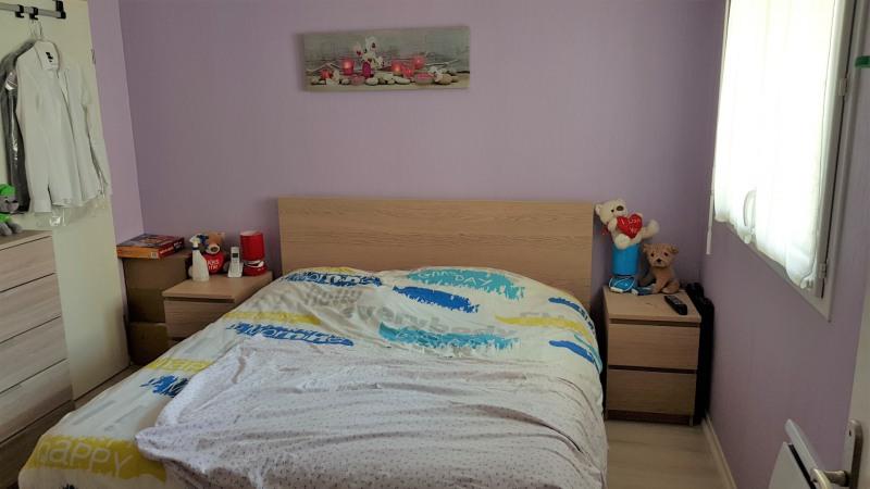 Sale apartment Montlhery 147000€ - Picture 5