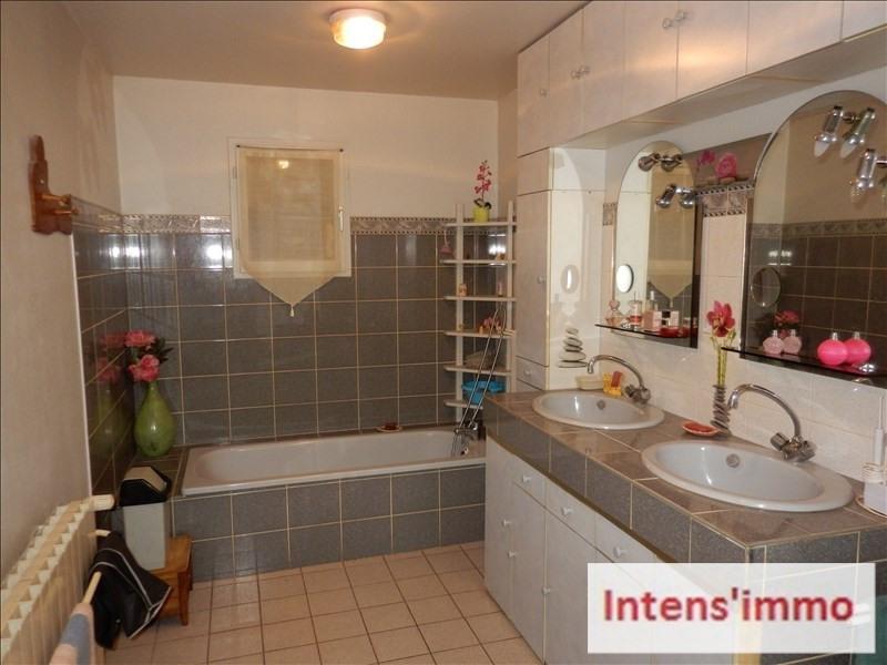 Sale house / villa Romans sur isere 275000€ - Picture 8