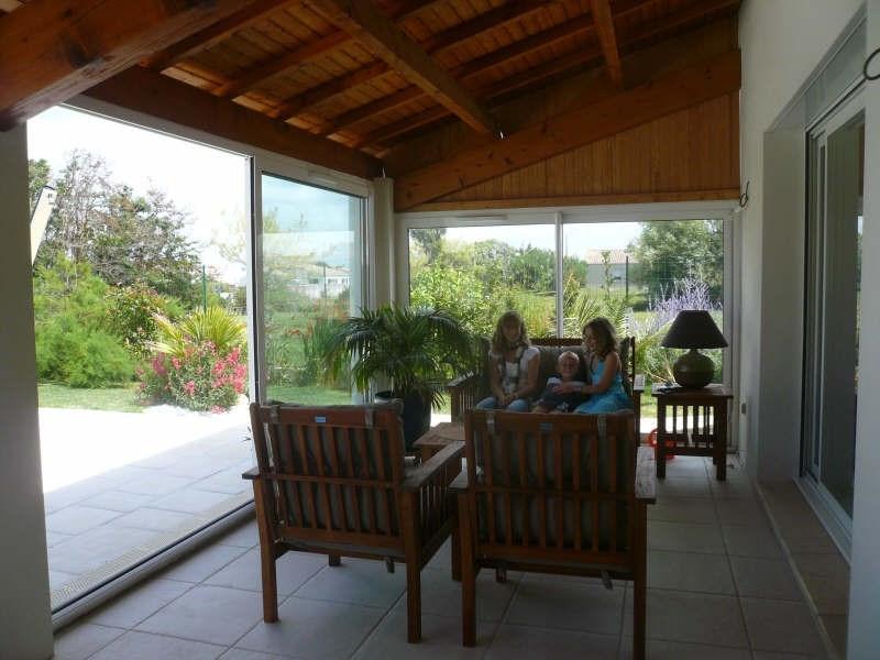 Vente maison / villa Saint pierre d'oleron 422000€ - Photo 7