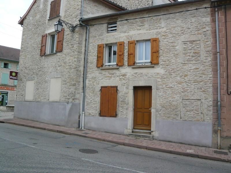 Location appartement Trept 599€ CC - Photo 1