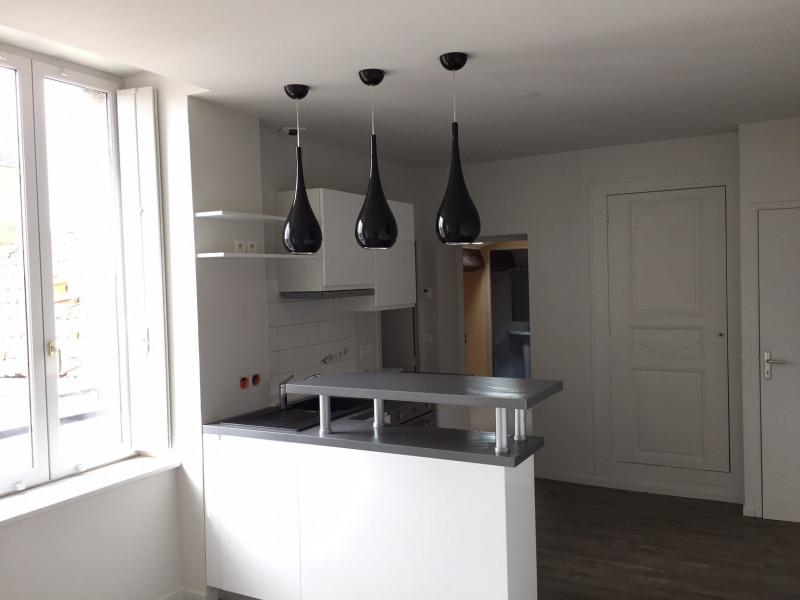 Rental apartment Agen 395€ CC - Picture 2
